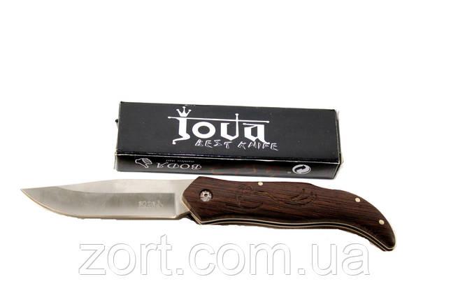 Нож складной механический Boda, фото 2