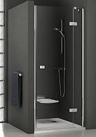 Душевые двери в нишу Ravak SmartLine SMSD2-90 (B) R 0SP7BA00Z1 хром/прозрачное правая
