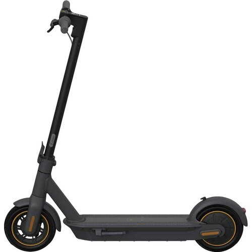 Електросамокат Ninebot by Segway MAX G30(15000 mAh) Навантаження 160 кг Аналог ГАРАНТІЯ