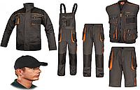 Спецодежда с Польши,рабочая одежда ArtMaster,спецовка,роба,спецодяг,летний костюм рабочий.