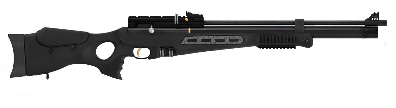Пневматична гвинтівка Hatsan BT 65 RB Elite + насос Artemis, фото 2