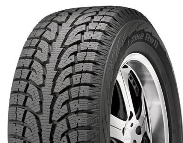 Зимние шины 235/55 R18 100T Hankook Winter I*Pike RW11
