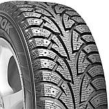 Зимние шины 235/55 R18 100T Hankook Winter I*Pike RW11 , фото 2