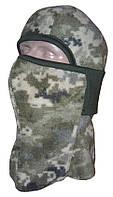 Балаклава маска для экстремально низких температур ВСУ