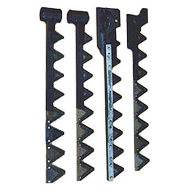 Ножи жатки (коса)