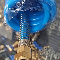 Шланг спиральный полиуретановый 8*12мм L=5м (PROFI) AIRKRAFT AHC48-I