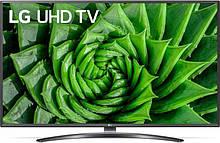 Телевізор LG 43UN81006LB Металевий корпус + Пульт указка + голосове управління