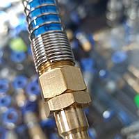 Шланг витой полиуретановый 8*12мм L=20м (PROFI) AIRKRAFT AHC48-L