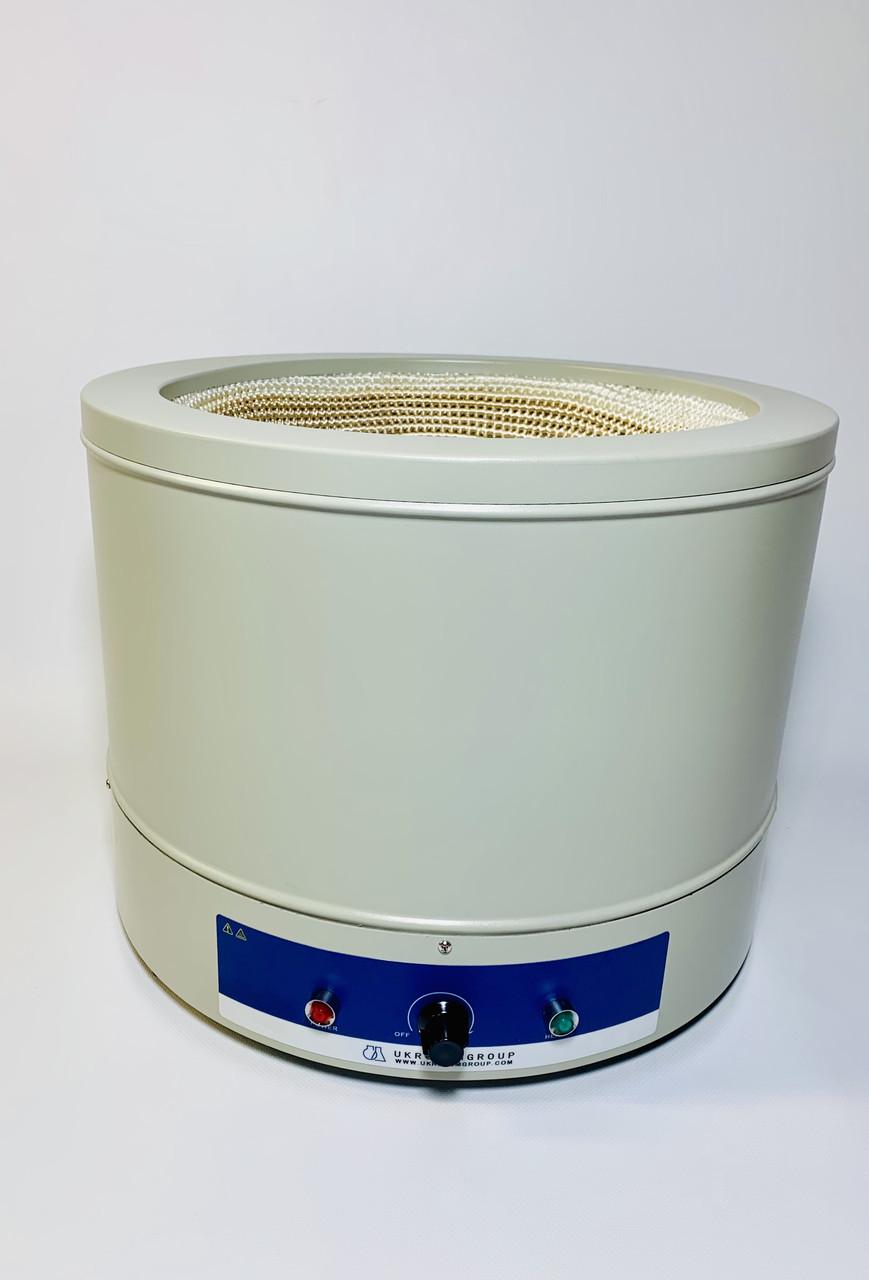Колбонагреватель HM-3000
