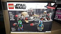 Lego Star Wars Боевой набор: мандалорцы 75267, фото 9