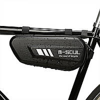 Велосумка на раму (ВС-154)