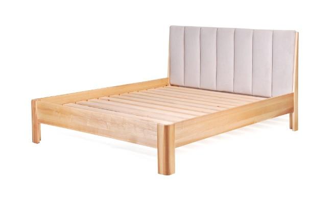 Деревянная кровать Киянти