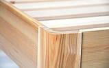 Деревянная кровать Киянти, фото 10