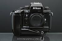 Nikon F4 body, фото 1
