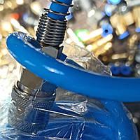 Шланг спиральный L=5м 6,5*10мм полиуретановый AIRKRAFT