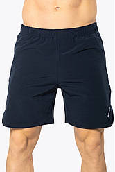 Мужские спортивные шорты AVECS (темно-синие)