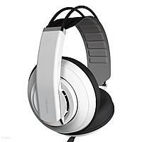 Навушники без мікрофону Superlux HD681EVO White