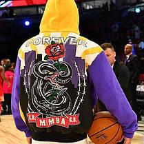 Худи Lakers Los Angeles, фото 3