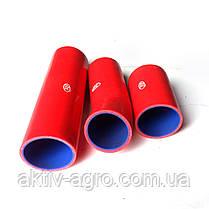 Патрубки радиатора КАМАЗ 5320 пр-во ПромТехПласт Россия, фото 2