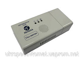 Сигнализатор газа бытовой Лелека
