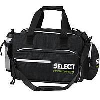 Сумка медична Select Junior medical bag (011), чорно / білий, 23,7 L