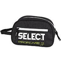 Сумка медична Select Mini medical bag (чорна)
