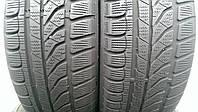 Легковые зимние шины б\у 185\55-15 Dunlop SP WinterResponse
