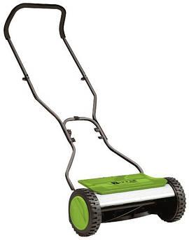 Механічна газонокосарка Zipper ZI-SPIM01