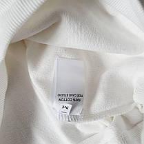 Худи Adidas White, фото 3