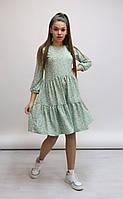{есть:140 СМ,146 СМ} Платье для девочек,   Артикул: JP1270 [140 СМ]