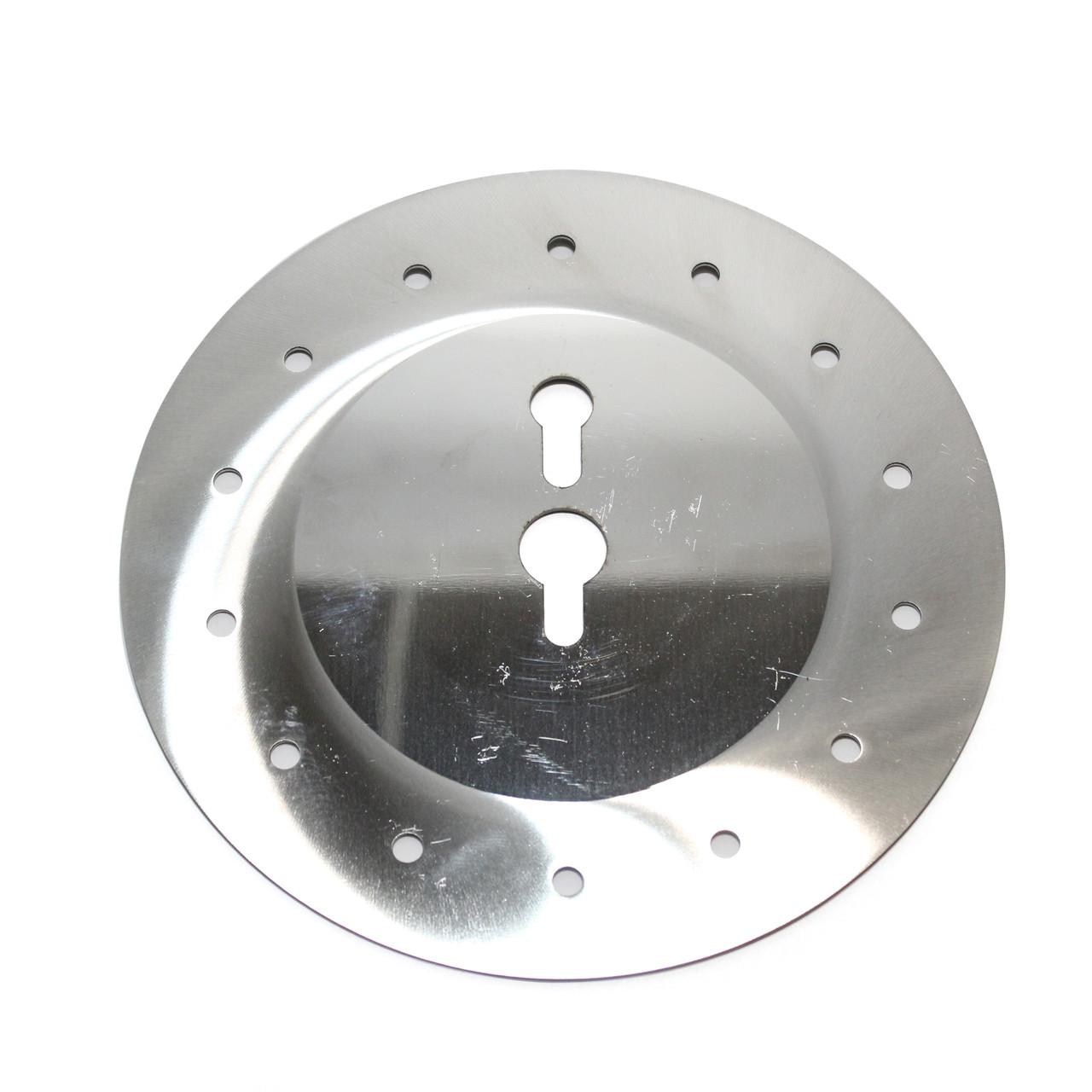 Диск высевающего аппарата СУПН-8А (14отв.Ø5мм.) Н126.14.425 нержавейка