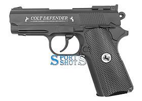 Пневматичний пістолет Umarex COLT Defender 1911