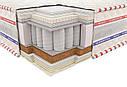 Матрац ортопедичний Лагуна P. S.(140х200) 3D зима-літо Гербор, фото 2