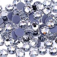 Стразы Xirius Crystals (HF), ss30, цвет Crystal (6.4-6,8мм), 1 шт