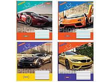 Набір учнівських зошитів (25штук) в лінію 18листов (763532) 1ВЕРЕСНЯ