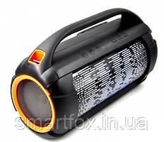 Бумбокс A612 Bluetooth