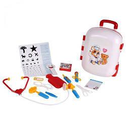 Набор доктора детский в чемоданчике, 4753