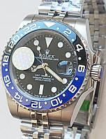 Годинник Rolex Perpetual Date (GMT) клас ААА, фото 1