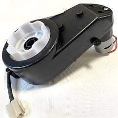 Тяговий редуктор BAMBI (RS 550 12V 16000 RPM 45W) дитячого електромобіля