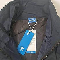 Ветровка Adidas Dark Blue, фото 2