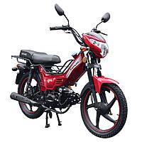 Мотоцикл з доставкою SP110C-1CN Дельта, БЕЗКОШТОВНА ДОСТАВКА по Україні, фото 1