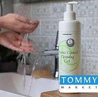 Очищающий гель для жирной и проблемной кожи Renew Dermo Control Cleansing Gel, 250 мл
