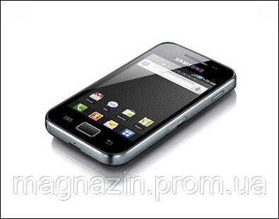 Чехол Samsung S5830. Перфорация -яркий принт., фото 2