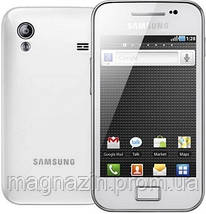 Чехол Samsung S5830. Перфорация -яркий принт., фото 3