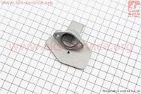 Патрубок фильтра воздушного (метал) 4500/5200 (205013)