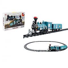 Дитяча залізниця Classical Train 1659