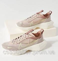 Кроссовки Nike Vista Pink Green. Розовые женские кроссовки Найк Виста