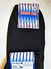 Шкарпетки чоловічі сіточка бавовна Україна р. 29 чорний. Від 10 пар по 5грн, фото 2