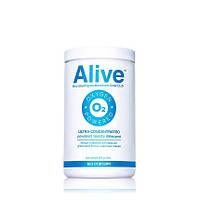 Alive-Органический концентрированный порошок для стирки белых и цветных тканей