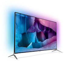 Телевизор Philips 65PUS7120/12 (800Гц, Ultra HD 4K, Smart, Wi-Fi, 3D) , фото 3